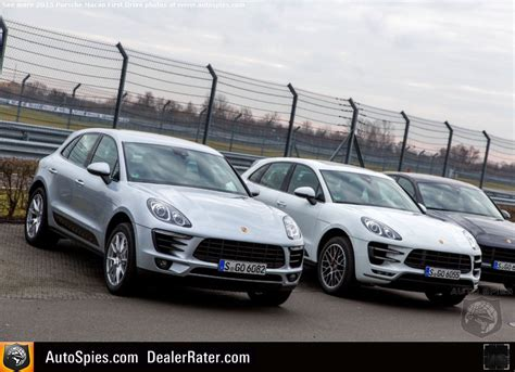 porsche crossover 2015 review 2015 porsche macan has porsche shown the crossover