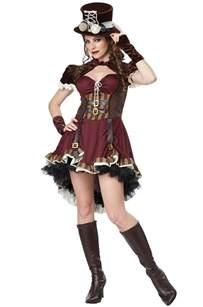 ebay girls halloween costumes steampunk burlesque halloween costume ebay