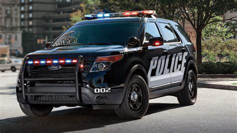 heres       ford police interceptor utility  news wheel