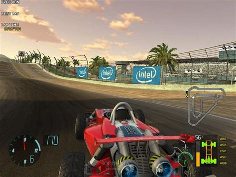 download free full version pc game nitro racers nitro stunt racing download free full game speed new