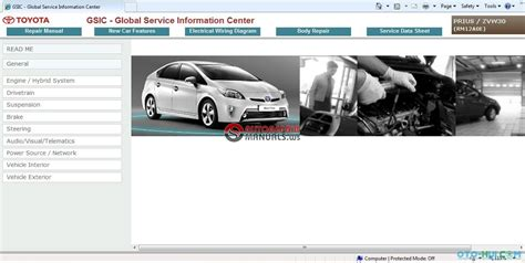 car repair manuals download 2006 toyota prius user handbook free download 2006 toyota prius service manual upcomingcarshq com