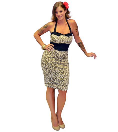 Dress Vintage Dr 005 rockabilly dresses 1950s vintage inspired pin up dresses