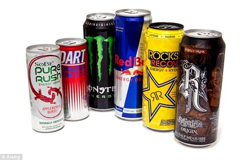 energy drink uk dangers posed by energy drinks for who use