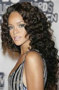 Long curly hairstyles for black womenlong wavy hairstyles for