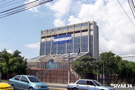 banco central de reserva de el salvador banco central de reserva de el salvador san salvador