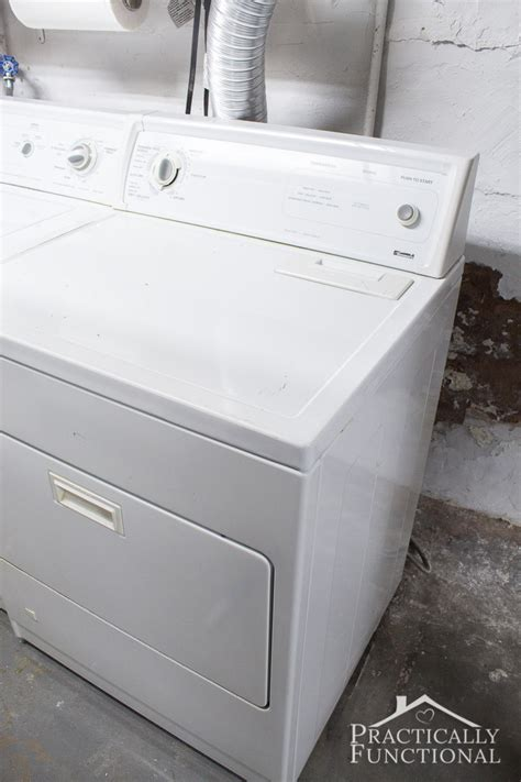 how to clean a dryer vent remove lint and prevent fires
