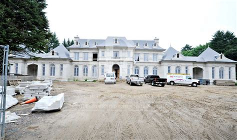 One Canada Square Floor Plan 40 000 Square Foot Newly Built Mega Mansion In Mississauga