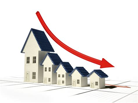 national home sales steady local home values decline