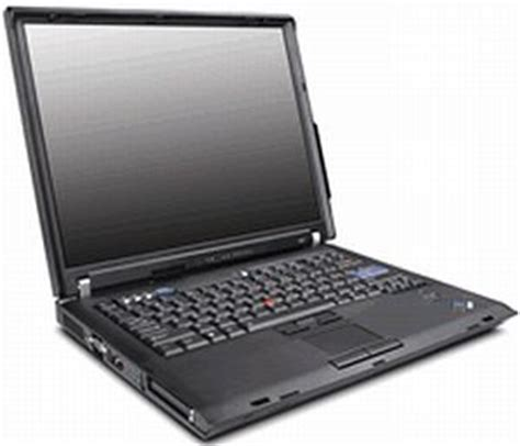 Lenovo Thinkpad R60 Lenovo Thinkpad R60 Notebookcheck Net External Reviews