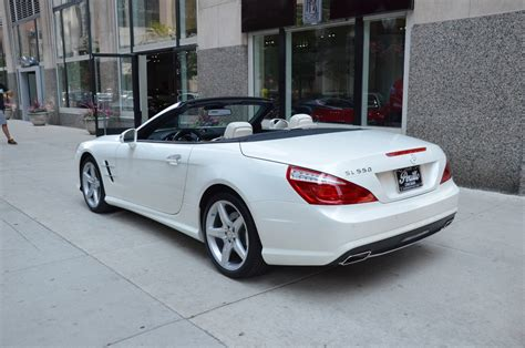 2014 Mercedes Sl Class by 2014 Mercedes Sl Class Sl550 Stock Gc Roland100 For