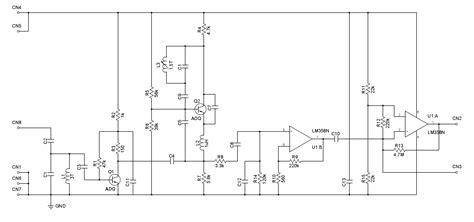decoupling capacitor potentiometer decoupling capacitor schematic capacitor motor schematic elsavadorla
