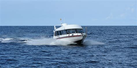 kuda hitam express gili island fastboats