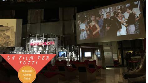 la mandria candelo un per tutti il museo cinema di torino