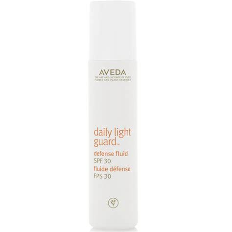 Daily Light Aveda Daily Light Guard Defense Fluid For Skin Spf 30 30ml
