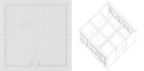 Architectural drawing   RaashiS