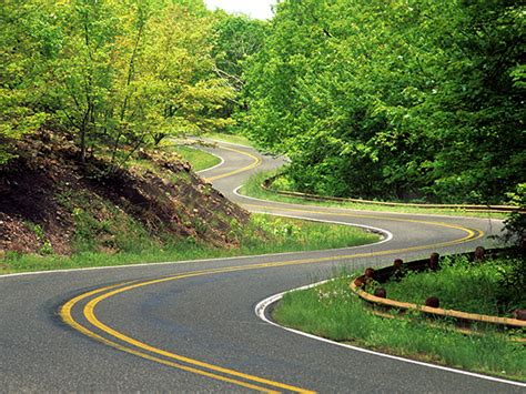 On Scenic Drive 10 surreally scenic drives in oklahoma flavorverse