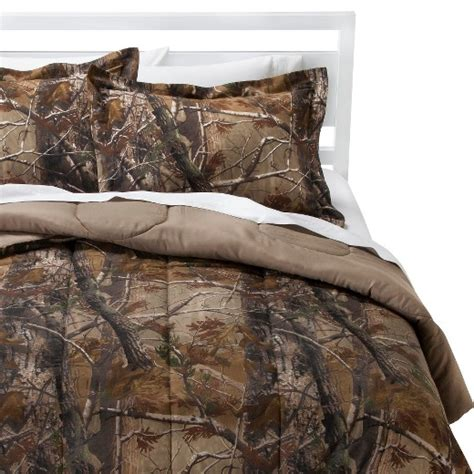realtree bed realtree nature inspired bedding set target