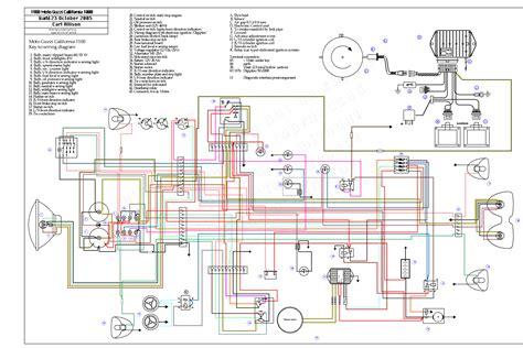 Allison 1000 Wiring Diagram