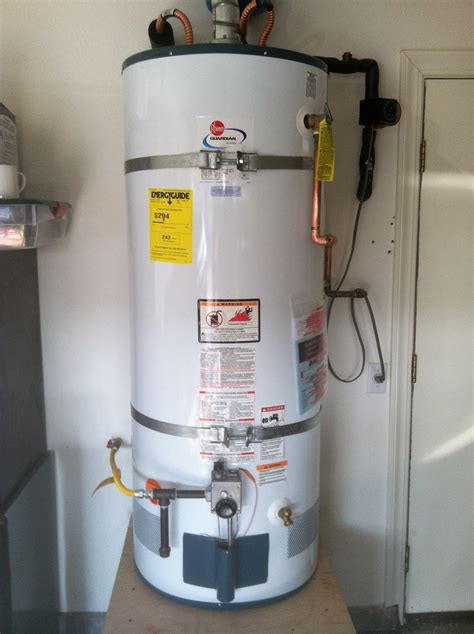 Water Heater Replacement Everything You Need To About Hvac Repair
