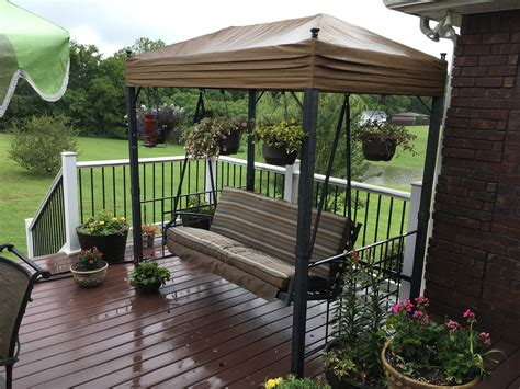 palm canyon swing palm canyon swing replacement canopy cover garden winds