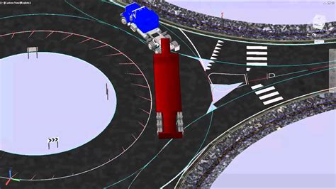 design center civil 3d 3d turn simulation roundabout design and visualization in