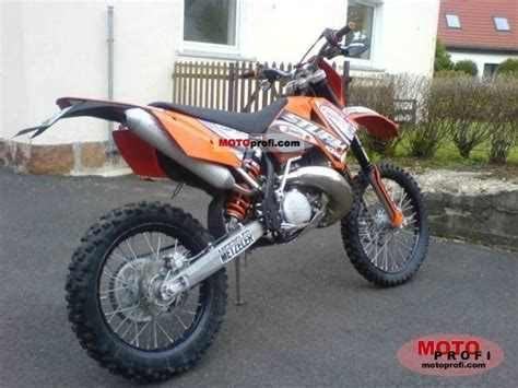 2007 Ktm 300 Xc Specs Related Keywords Suggestions For 2007 Ktm 300