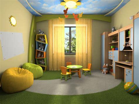Auslegware Kinderzimmer