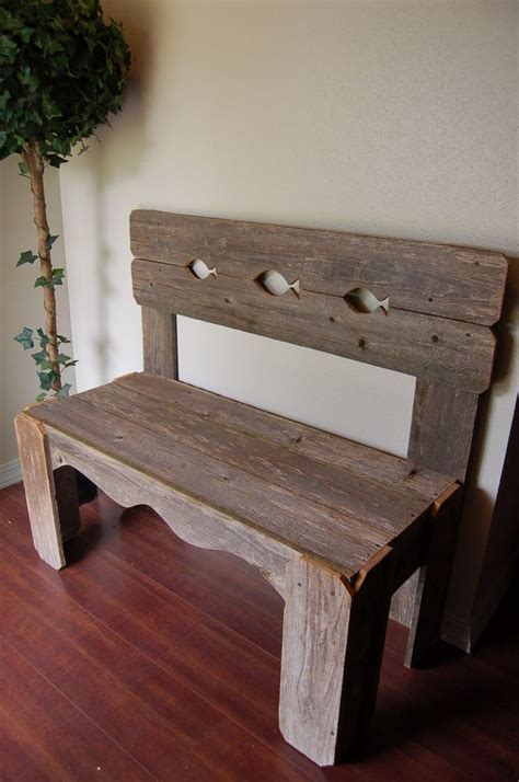 recycled wood bench 17 best ideas about wooden benches on pinterest benches park benches for sale and