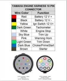 8 pin wiring diagram