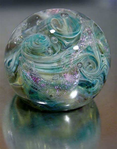 Glass Paper Weight - 1000 ideas about glass paperweights on
