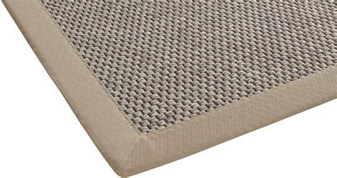 dekowe teppich dekowe teppich naturana panama natur wunschma 223 im