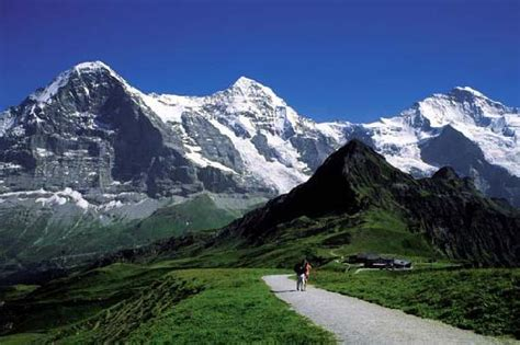 Best Price Rompi Eiger Resliting The Best Quality eiger m 246 nch jungfrau above grindelwald picture of belvedere swiss quality hotel