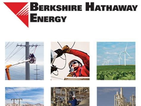 Berkshire Hathaway Energy by Midamerican S Parent Company Changes Name