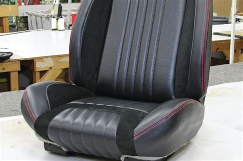 Tmi Interior by Tmi Classic Automotive Seat Interior Replacement Chevy