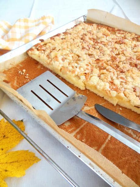 backzeit kuchen herbstzeit ist backzeit apfel schmand kuchen mit