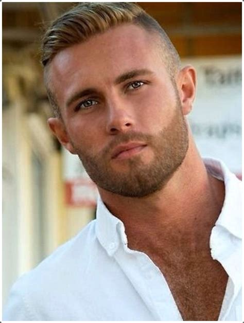 Bearded Mens Hairstyles by 40 Must Copying Hairstyles For With Beard