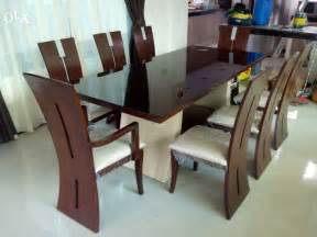 8 Seater Wooden Dining Set Modern Wood Dining Set Chairs 8 Seater Dining Wood And