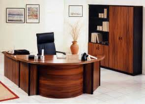 modern executive office design and style