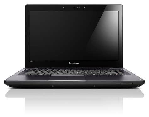 Laptop Lenovo Y580 lenovo announces ideapad y480 and y580 laptops