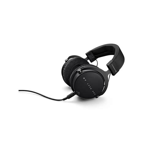 Beyerdynamic Headphone Dt 1770 Pro beyerdynamic dt 1770 pro 250 ohm 171 headphone