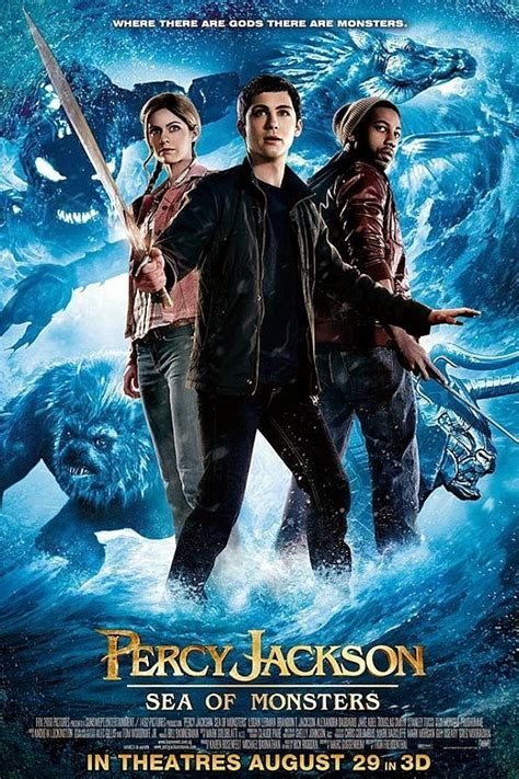 percy jackson sea of monsters movie trailer subscene percy jackson sea of monsters danish subtitle