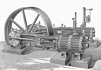 steam engine parts explained how does the steam engine work study