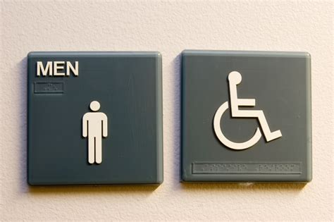 bathroom signs for office office signs by monarch sign houston tomball magnolia