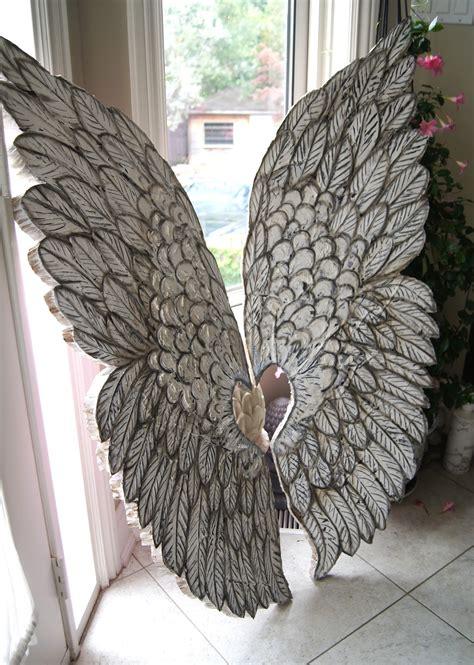 wall decor angel wings angel wings wall decor artistic spiritual girl