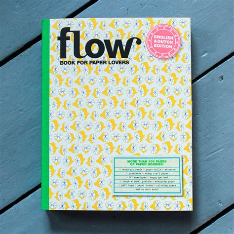 in the flow books flow book for paper by berylune