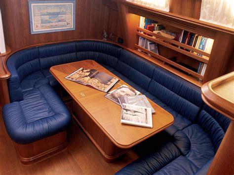 diesse sedie diesse imbottiti per il settore nautico automobilistico