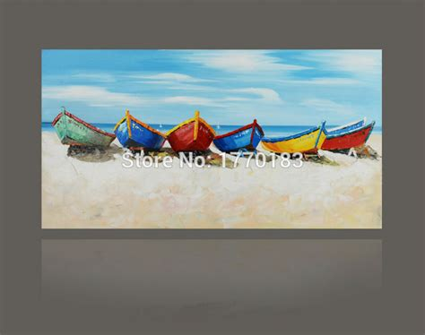 boat oil brands abstract boat paintings reviews online shopping abstract