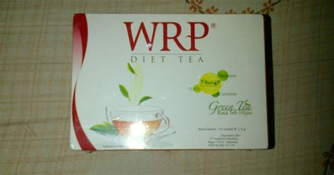 Teh Wrp welcome to wrp diet tea review
