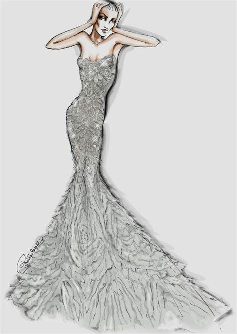 More Cavalli Design Sketches For Spice Tour The Union Is Back by 60 Best Fashion Drawing Images On Fashion