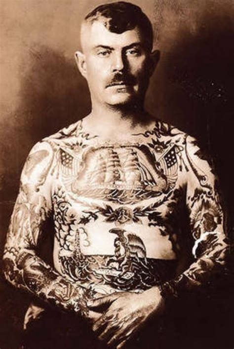 tattoo methods history nautical tattoos look best on someone else 30 pictures